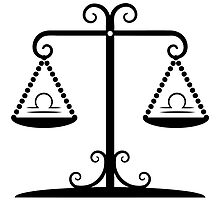 Libra Balance by lucid-reality