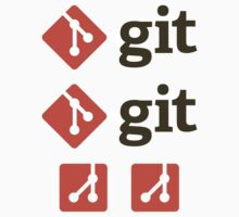 Git ×4 by developer