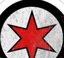 Air Hawks Sticker