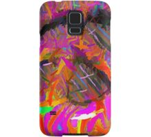 """Three Dimensions of Peace"" Samsung Galaxy Case/Skin"