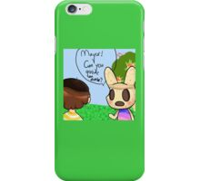 Really Coco? iPhone Case/Skin
