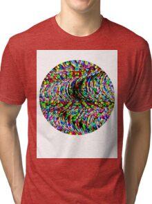 noodles Tri-blend T-Shirt