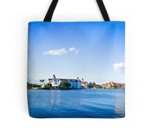 Perfect Day at the Grand Floridian Tote Bag