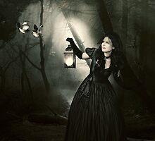 Let Your Light Shine... by Karen  Helgesen