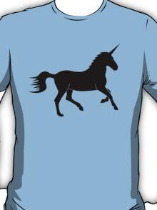 Unicorn Silhouette T-Shirt