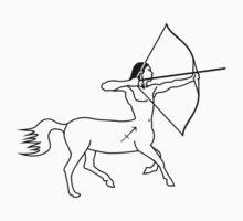 Sagittarius Centaur by lucid-reality