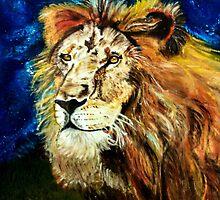 Lion King by MadVonD