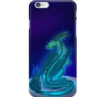 Space Dragon iPhone Case/Skin