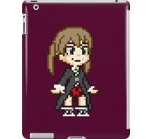 Soul Eater - Maka Albarn Sprite iPad Case/Skin
