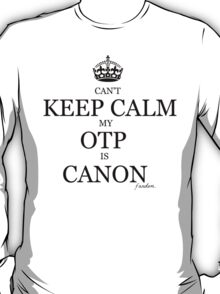 OTP CANON T-Shirt