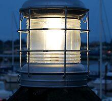 Ship Lantern by GoddessChrissy