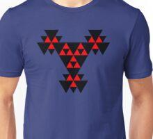 Triangulation Unisex T-Shirt
