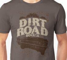 Dirt Roadie Unisex T-Shirt