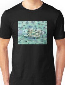 Ghost Net Unisex T-Shirt