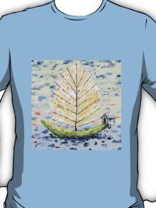 Dream Boat T-Shirt