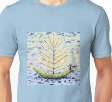 Dream Boat Unisex T-Shirt