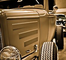 '32 Ford by Joe McTamney