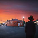 The long goodbye 2 by Adrian Donoghue