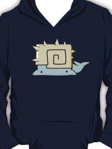 Lord Helix - Whailz Sticker T-Shirt