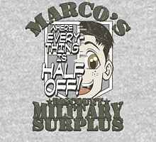 Marco's Discount Military Surplus Unisex T-Shirt