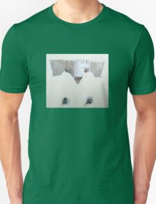Wall Dog Unisex T-Shirt