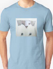 Wall Dog Unisex T-Shirt
