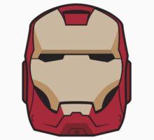 #6 Ironman Kids Clothes