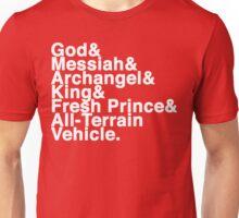 All Hail Helix - The Chosen Ones Unisex T-Shirt