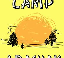 Camp Arawak  by nerdgasm