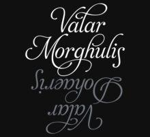 Valar Morghulis by JenSnow