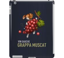 Grappa iPad Case/Skin
