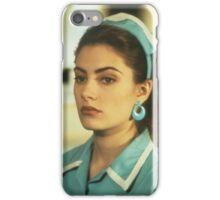 Shelly Johnson iPhone Case/Skin