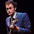 Chris Thile 2 by MyceanSage