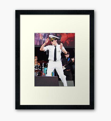 Bombay Royale 1 Framed Print