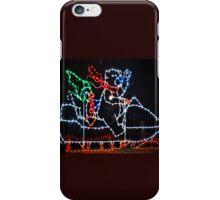Creating the polar vortex iPhone Case/Skin
