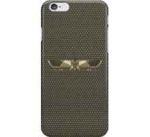 Egyptian Volture iPhone Case/Skin