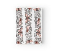 Summer Cicadas Hardcover Journal
