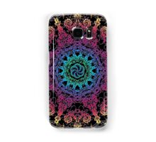Bliss Energy Yoga Chakra Mandala Samsung Galaxy Case/Skin