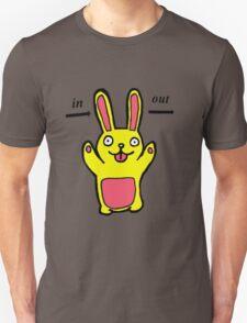 Forgetful Bunny T-Shirt