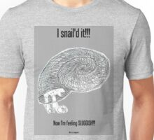 Snail'd it 01 Unisex T-Shirt