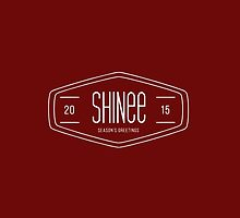 Shinee 2015 by Ommik