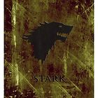Stark 02 [Phone Case] by Ilcho Trajkovski