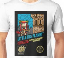 nes little big planet Unisex T-Shirt