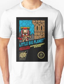 nes little big planet T-Shirt