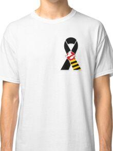 GB Tribute Ribbon (DS) Classic T-Shirt
