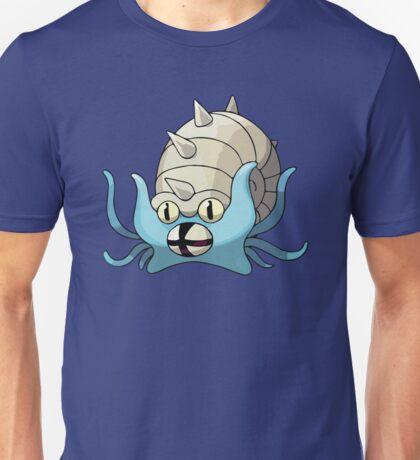 Helix Omastar Unisex T-Shirt