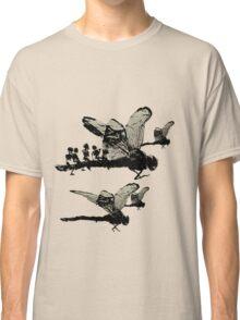 Ladybug rush Classic T-Shirt