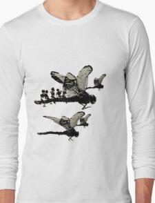 Ladybug rush Long Sleeve T-Shirt