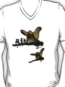 surreal ladybugs T-Shirt