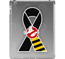 GB Tribute Ribbon (DS) iPad Case/Skin